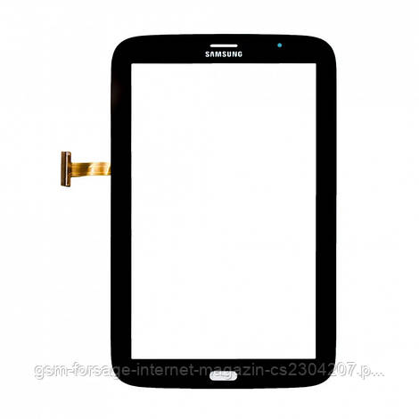Тачскрин Samsung N5110 Galaxy Note 8.0  Black
