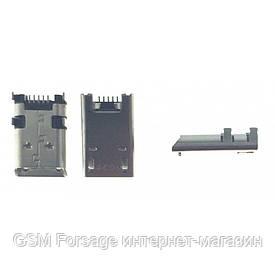 Разъем зарядки Asus MeMO Pad FHD 10 (ME302) (ME301) (1A061A) (1B070A)