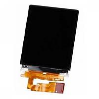 Дисплей Sony Ericsson K850 Original