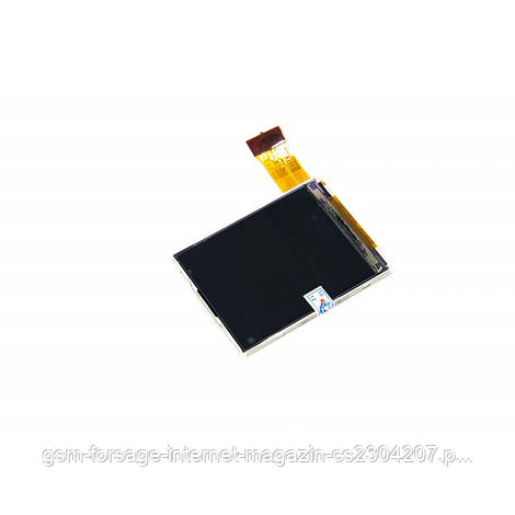 Дисплей LG GM200/KM200
