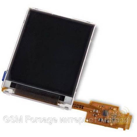 Дисплей Sony Ericsson Z610