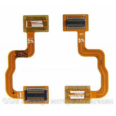Шлейф Samsung B320