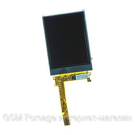 Дисплей Sony Ericsson S500i / W580