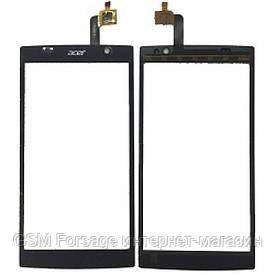 Тачскрин Acer Z500 Liquid Dual Sim Titanium Black
