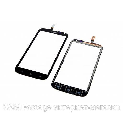 Тачскрин Huawei Ascend G610