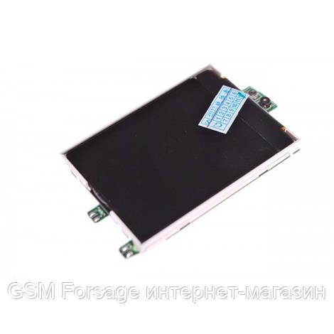 Дисплей Samsung X460