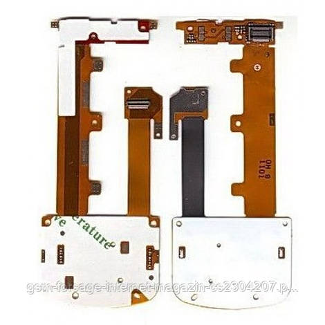 Шлейф Nokia 2680 Original