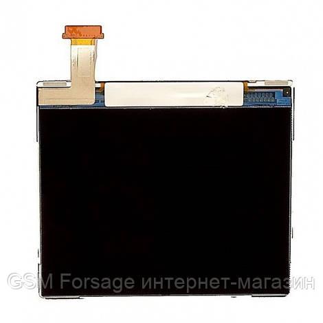 Дисплей Nokia E6-00/N702 Original