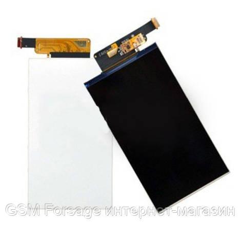 Дисплей Sony C2304/C2305/S39c/S39h   Xperia C