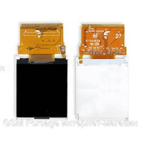 Дисплей Samsung C180