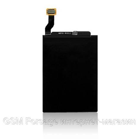 Дисплей Nokia N85/N86 Copy