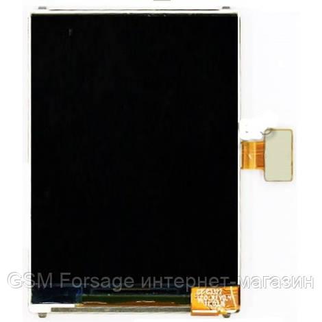 Дисплей Samsung C3322  Rev 0.4