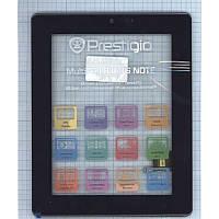 "Тачскрин Prestigio MultiPad PMP5880C  Black   8"" TAB + рамка"