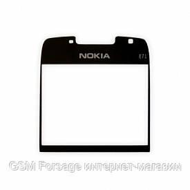 Стекло Nokia E71