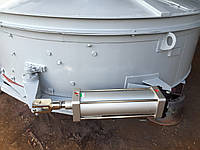 Пневмоцылинд к бетоносмесителю СБ-138Б, СБ-146А