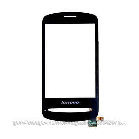 Тачскрин Lenovo A65 Black