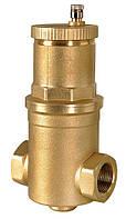 """Дегазатор воздуха для отопления ICMA (1"""" резьба - ВВ)"""