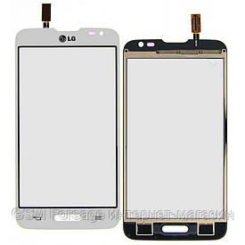 Тачскрин LG L70 D320 White Original
