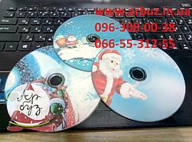 печать на двд дисках печать cd r печать картинки на диск