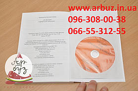 цветная печать на дисках печать на жестких дисках тиражирование cd dvd