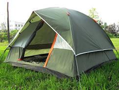 Палатки, спальные мешки