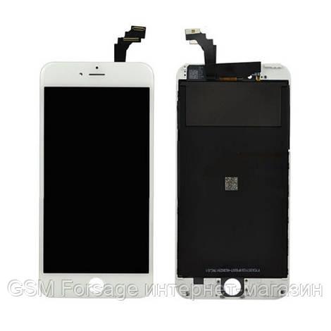 """Дисплей iPhone 6 Plus (5,5"""")  white Original 100%"""