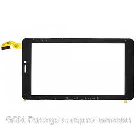 Тачскрин Explay D7.2 3G Black