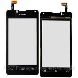 Тачскрин Huawei Ascend Y300 Black