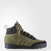 Мужские зимние ботинки adidas JAKE 2.0 (АРТИКУЛ:B27750)