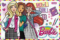 """491136 Подложка для стола детская """"Barbie"""""""