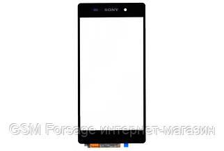 Тачскрин Sony Z2  Black