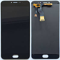 Дисплей Meizu M3 Note (M681H) complete Black