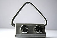 """ЗП 5-50 —  для круглого ADSS кабеля и самонесущих оптических кабелей типа """"8"""" (Crosver SSD)"""