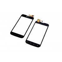 Тачскрин LG E455 Optimus L5 II Dual Black