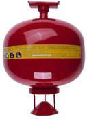 Модуль порошкового пожаротушения Буран-8 (Н, В, СВ исполнение Ех) Пожтехника (000017252)
