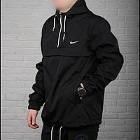 Куртка анорака Nike (ветровка)