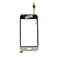 Тачскрин Samsung J105 Galaxy J1 mini (2016) Gold