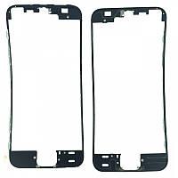 Рамка дисплея для iPhone 5S Black