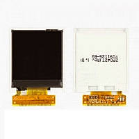 Дисплей Samsung E1182/E1180/E1200