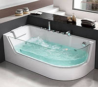 Гидромассажная ванна Veronis VG-3133 L левосторонняя