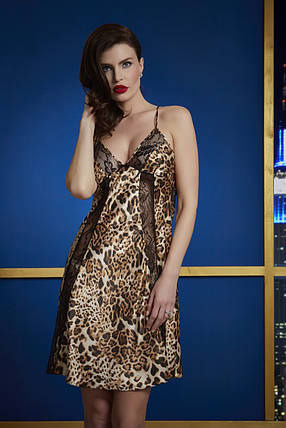 Комплект Versace V2152 ABBI, Italia leopard, фото 2