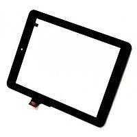 "Тачскрин Prestigio MultiPad PMP5580C / 5780D Duo  Black   8"" TAB"