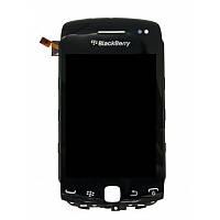Тачскрин Black Berry 9380