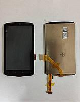 Дисплей HTC Desire S S510e complete