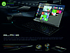 LenovoBlade: концепт необычного ноутбука 2-в-1