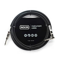 Кабель инструментальный DUNLOP DCIS10R MXR STANDARD INSTRUMENT CABLE 10ft (Straight/Right)