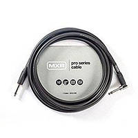 Кабель инструментальный DUNLOP DCIX10R MXR PRO SERIES INSTRUMENT CABLE 10ft (Straight/Right)