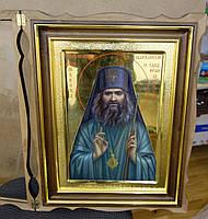 Икона Святого Иоанна Шанхайского и Сан-Францисского чудотворца., фото 3