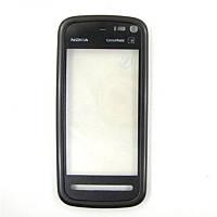 Тачскрин Nokia 5800 XpressMusic Taiwan (с передней рамкой)