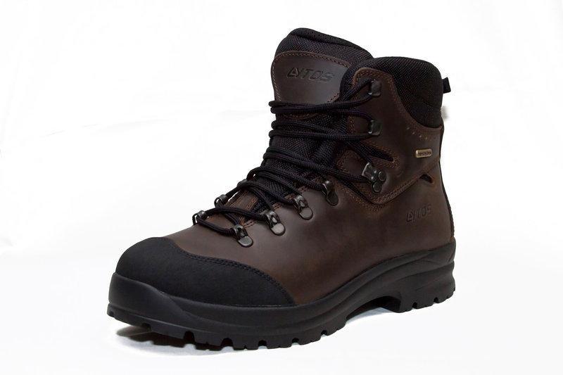 """Ботинки """"CESEN OX 15"""""""